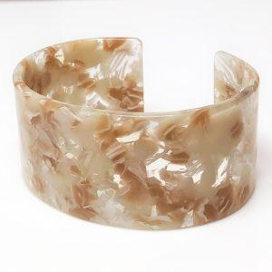 Resin Bangle Cuffs